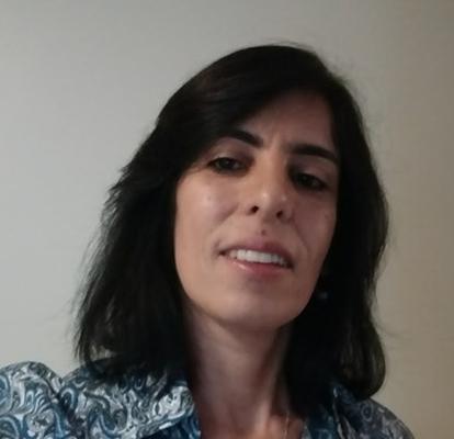 Jacqueline de Souza