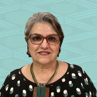 Marcia Helena Carvalho Lopes