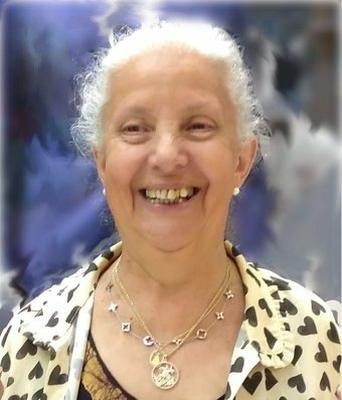 Terezinha Maria Vargas Flores