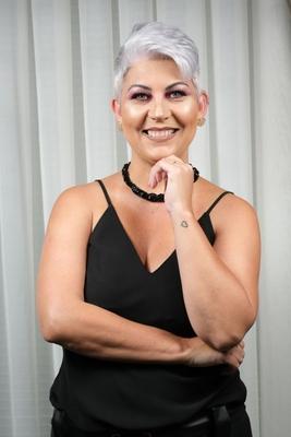 Suzana Carvalho