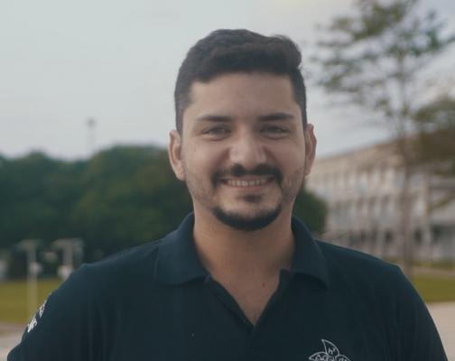Divino Rosa dos Santos Junior