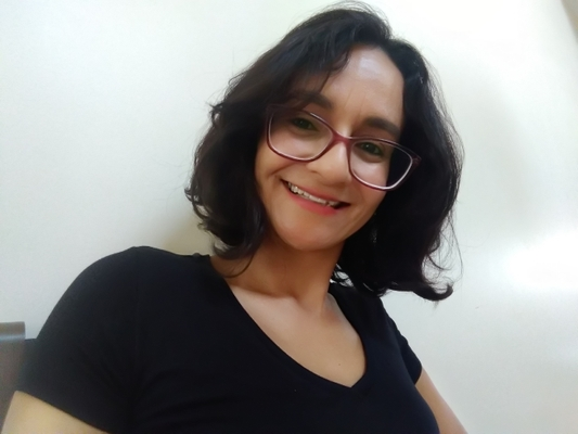 Rosane de Oliveira Viana