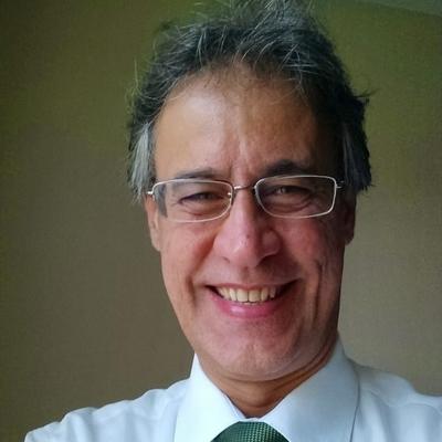 LUIS CLAUDIO MAGALHAES MADEIRA