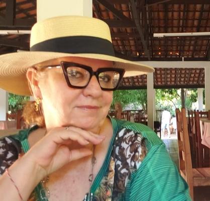 Maria Cristina De Freitas Bonetti