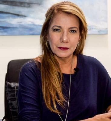 Soraya Carvalho (BA)