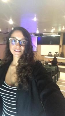 Fabiana dos Santos e Souza Frickmann