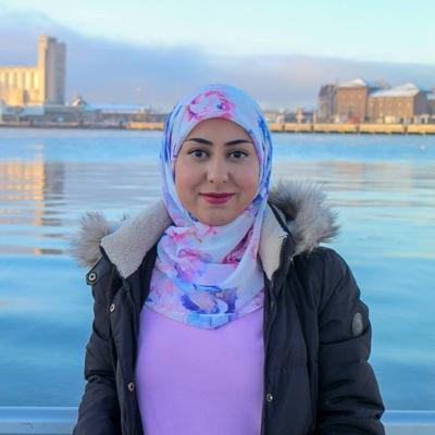 Dr. Zahra Zeinali