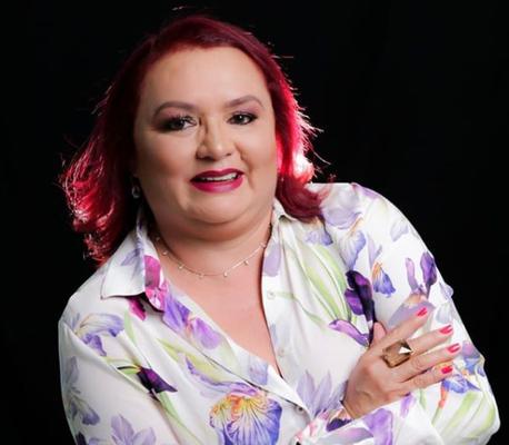 Maria da Conceição Ribeiro Simões