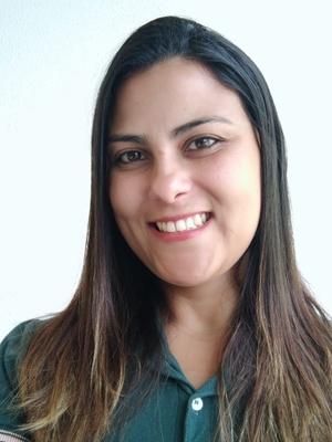Caroline Costa de Oliveira Krauss