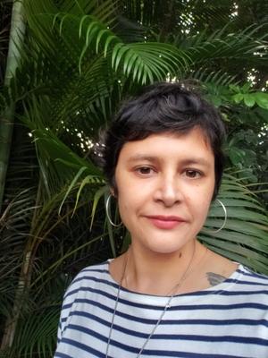 Paulina Chamorro