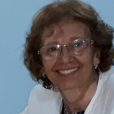 Maria Dalva A. dos Santos _PALESTRANTE_