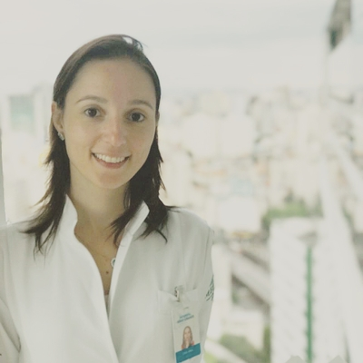 Dra. Ana Paula de Souza Borges