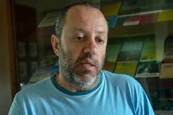 Daniel Monteiro Huertas