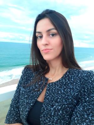 Monique Silva Costa