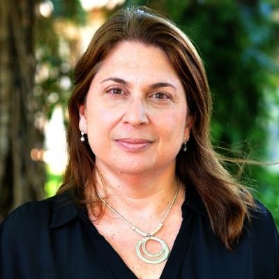 Suzana Mali de Oliveira