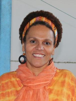 Cláudia Rose Ribeiro da Silva