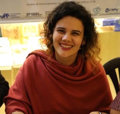 Yolanda Gaffree Ribeiro
