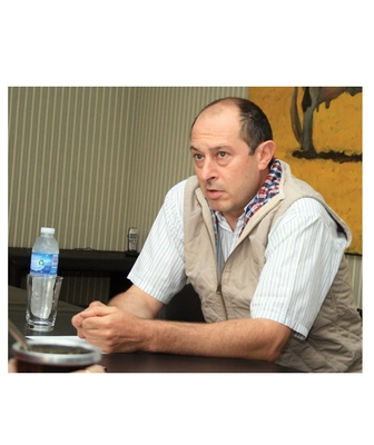 Ariel Koval