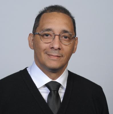 Dr. Hélio Machado
