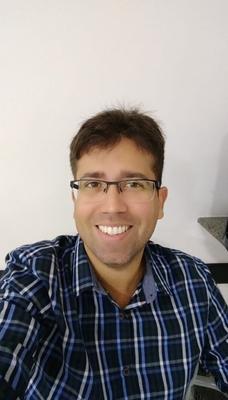 Daniel Lago Borges