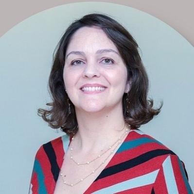 Dra. Fernanda Vargas Nedel