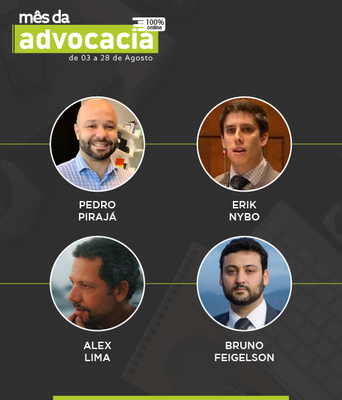 A Advocacia do Amanhã