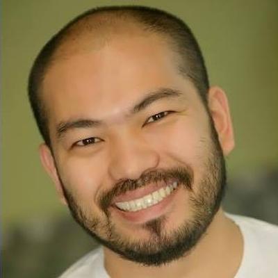 Anderson Shimamoto