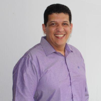 Pablo Soledade