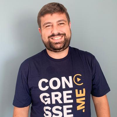 Luiz Gustavo Borges