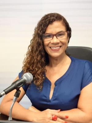 Claudia Valéria Cardim da Silva
