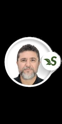 Alberto C. de Campos Bernardi