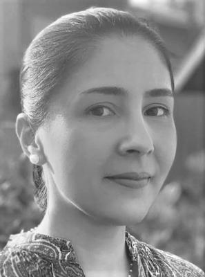 Noêmia Lopes