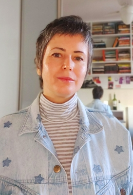 Paula Guimarães