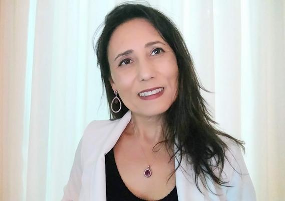 Rosangela Silveira Rodrigues