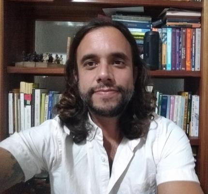 Marcus Cardoso da Silva