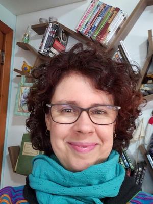 Sabrina de Azevedo Reschke