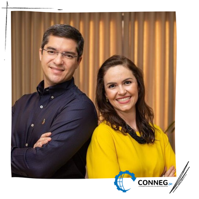 Rafael Medeiros e Carol Medeiros