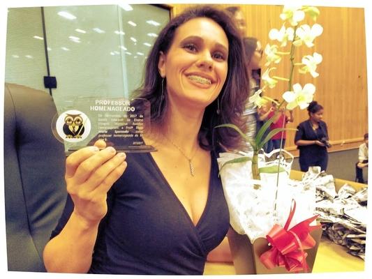 Thais Maria Sperandio