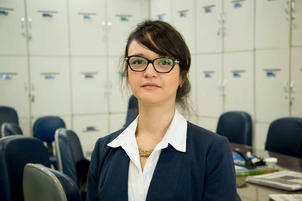 Bianca Richter