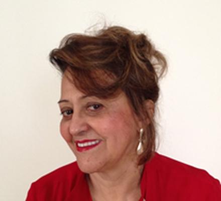 Edna Maria Ramos de Castro