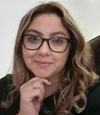 Claudia Pupo de Freitas