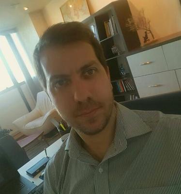 Gustavo Paranhos
