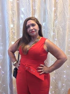 Antonia Barbosa de Lima