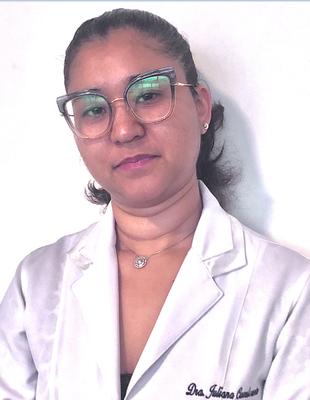 Dra. Juliana Magalhães