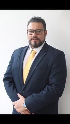 José Antônio Cantuária Monteiro Rosa Filho