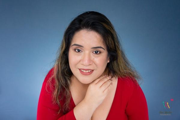 Djanira Maribel Eslava Rengifo