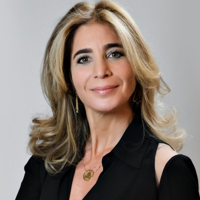 Alessandra Haddad