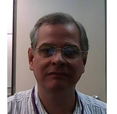 Dr. Jorge Luiz Mello Sampaio