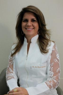 Ana Cláudia Imbassahy de Sá Bittencourt Câmara e Silva