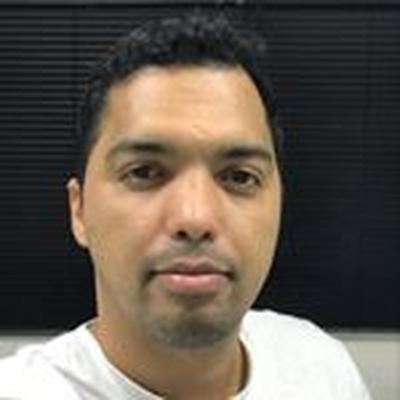 Tiago Juan do Nascimento Silva